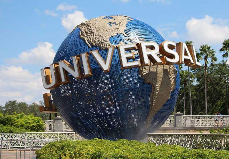 Universal Orlando's New Freedom Pass for the Military Community