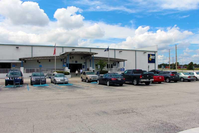 Orlando Florida Navy Exchange