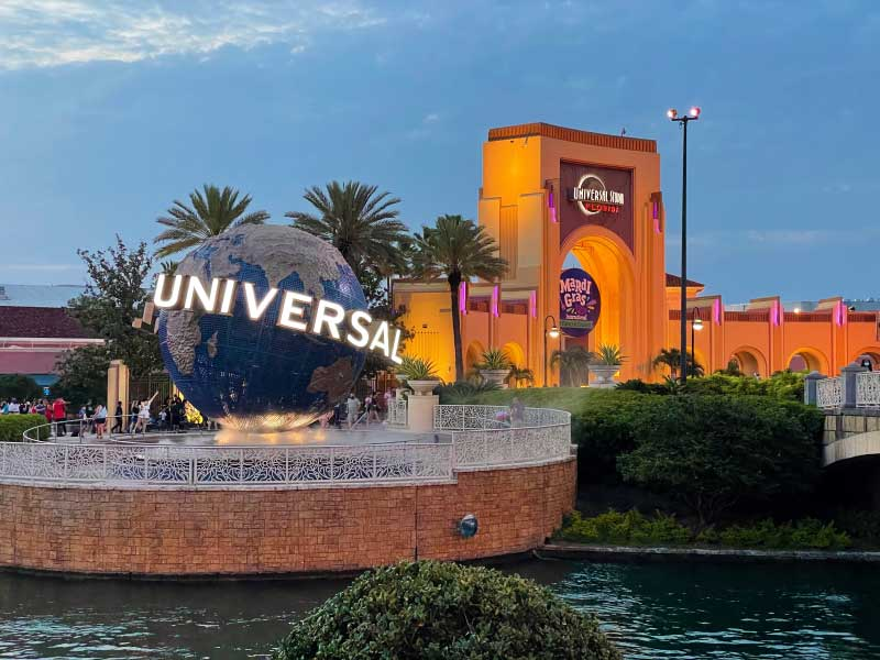 How to Use Universal Orlando's Freedom Pass