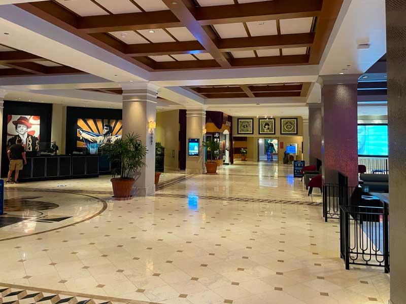 Hard Rock Hotel Amenities