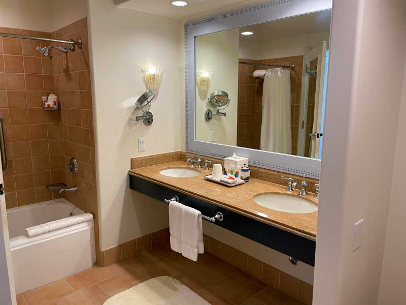 Universal Orlando Lowes Portofino Bay Resort