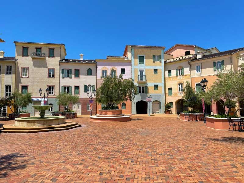 Universal Orlando Resort Hotels