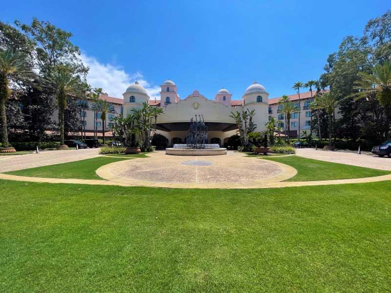 Universal Orlando Resort Hard Rock Hotel