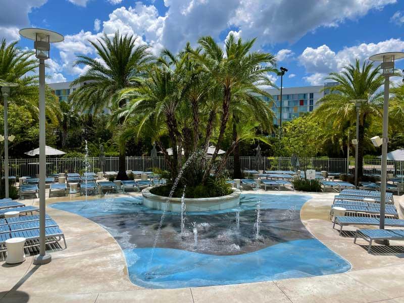 Universal Orlando Resort Adventura Hotel