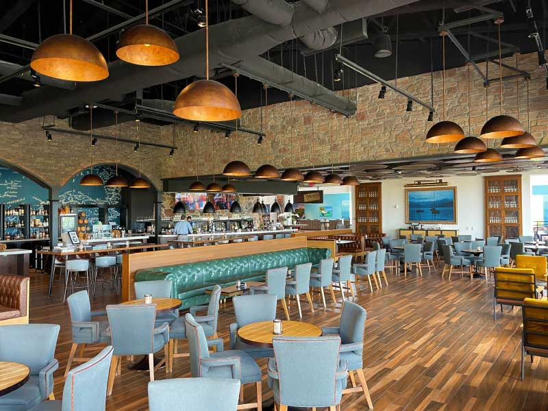 Universal Orlando Sapphire Falls Resort