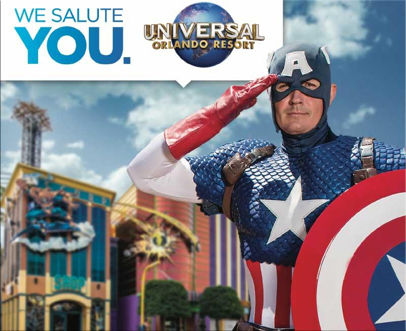 Universal Orlando's New 2022 Freedom Pass Update